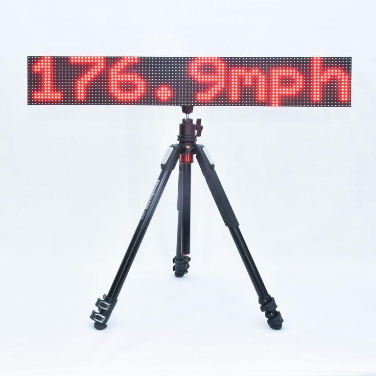 MLED CTRL Speedtrap Upgrade