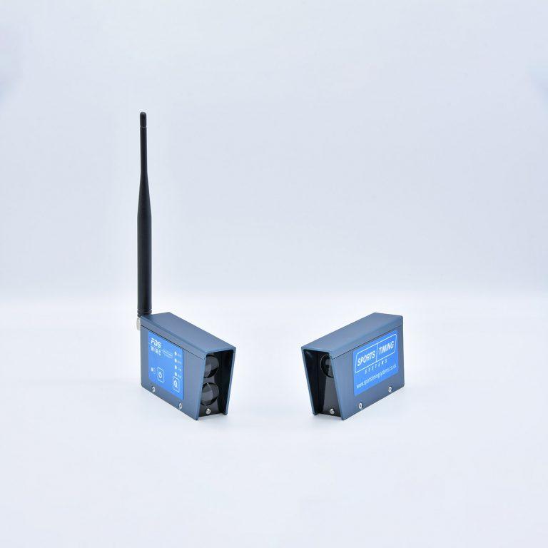 WIRC Wireless Photocell Set