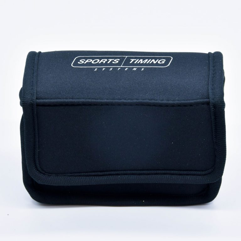 WIRC Photocell Protective padded case