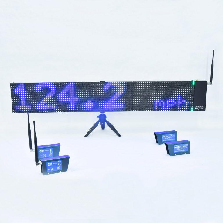 MLED Speedtrap Kit