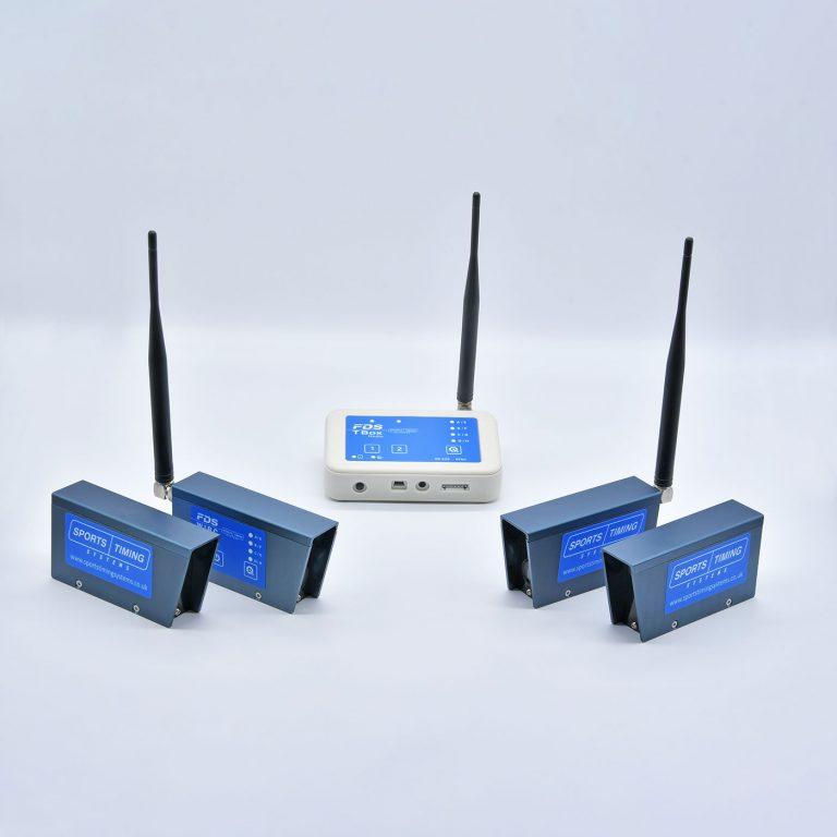 Wireless Starter Kit A