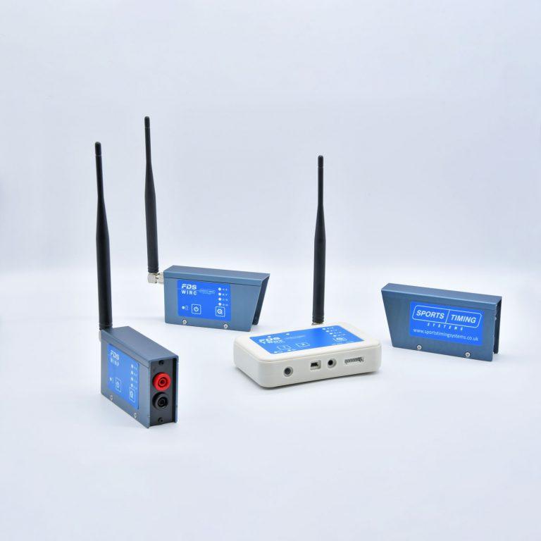 Wireless Starter Kit B