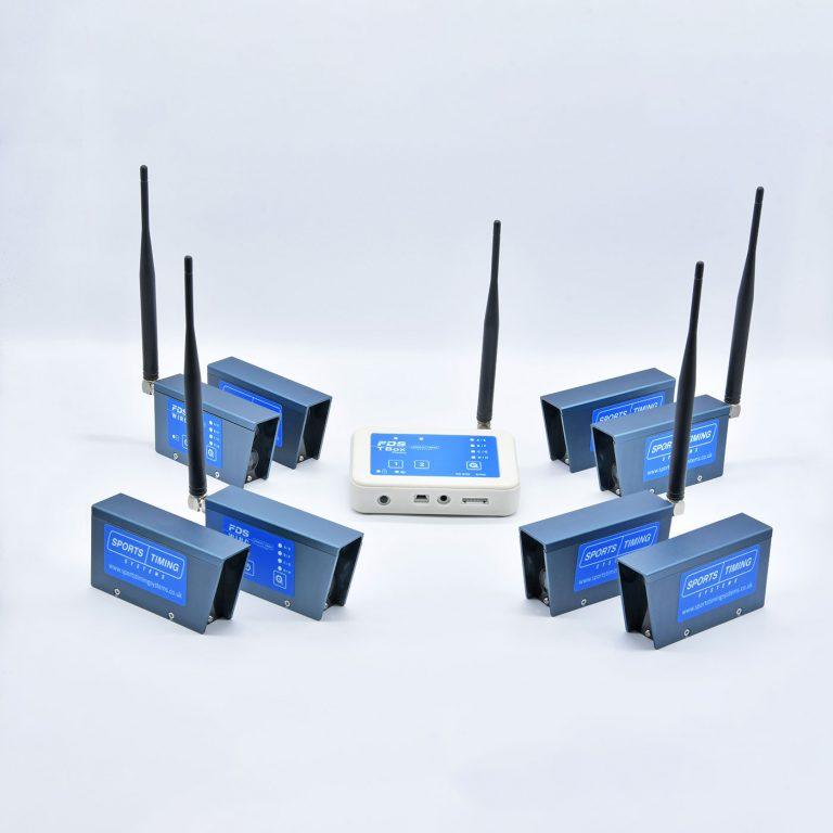 Advanced Wireless Kit