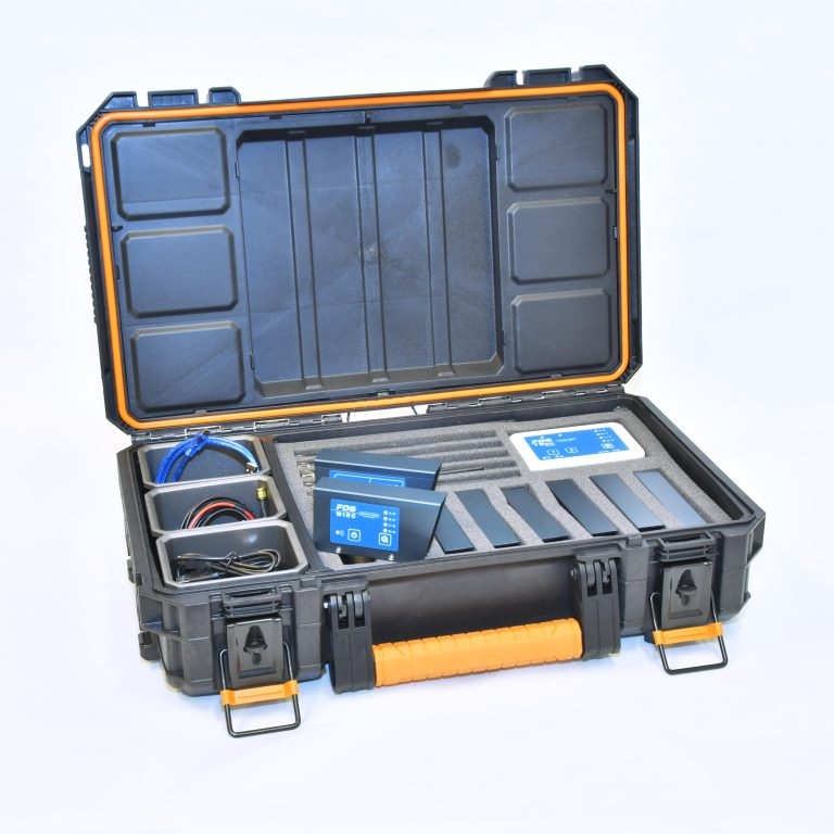Complete Kit Protection Case